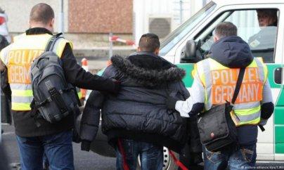 Almaniya Azərbaycan vətəndaşlarını deportasiya edir