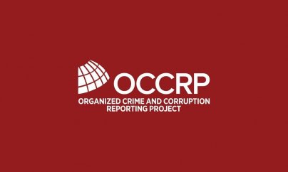 OCCRP Rusiyada fəaliyyətini dayandırır