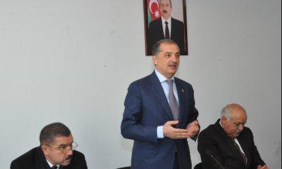 Vilyam Hacıyev: