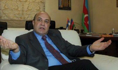 Eldar Həsənov: