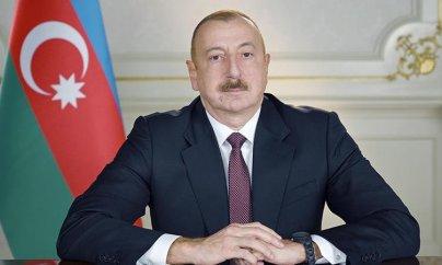 Prezident Dövlət Agentliyinə 6 milyon manat ayırdı