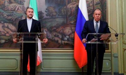 Lavrov İranın Azərbaycanla bağlı müraciətinə cavab verdi: