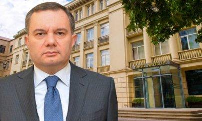 Nazirlik Aparat rəhbərinə yaxın şirkətə 5 milyonluq tender verdi