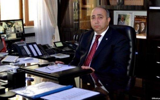 İcra başçısından Prezidentə  ŞİKAYƏT