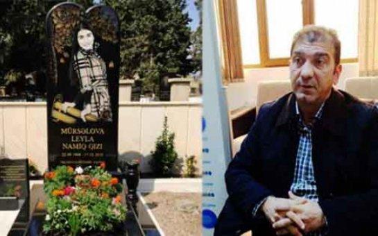 Özəl klinikada qızı öldürülmüş atanın acı fəryadı-MÜSAHİBƏ
