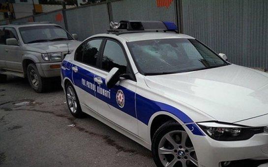 Polis müsavatçı gənci saxladı, 500 manat istədi, 225 manat