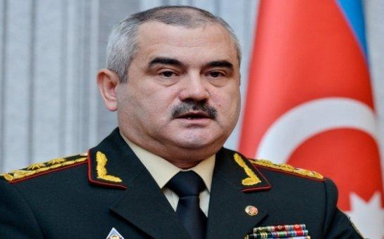 Generalın başı dərddə: yaxın adamı həbs olundu - 700 min manatlıq qalmaqal