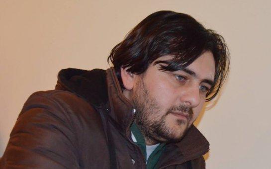 Nəciməddin Sadıqovu tənqid edən jurnalist azadlığa buraxıldı
