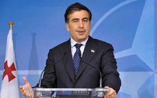 Saakaşvili parlament seçkilərində iştirak edəcək