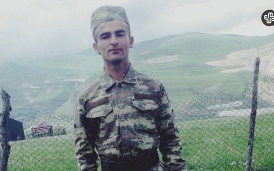 18 yaşlı əsgərin öldürüldüyü bildirilir
